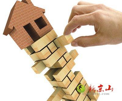 2021年1-4月京山市房地产市场运行情况